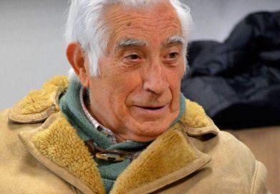 Descanse en paz, Ángel Meñaca