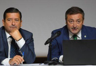 Reunión con Alfredo Pérez