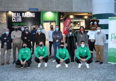 AUPA se suma a la campaña #RacingSolidario